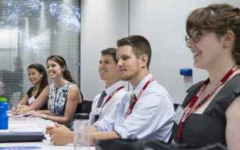 Photo of Australian Young Generation in Nuclear (AusYGN)