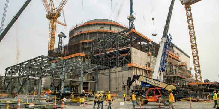 Photo of Nuclear Power – New Constructions and R&D